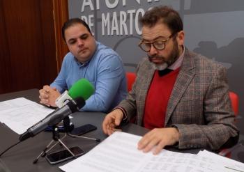 Fomento moviliza 22,7 millones en suelo industrial en la provincia de Jaén para favorecer el tejido productivo local