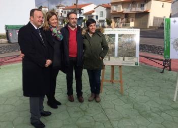 La Junta invierte casi 3 millones en la renovación del firme de las carreteras autonómicas de Granada