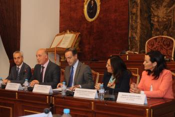 La Junta subvencionará a los ayuntamientos cordobeses la redacción y revisión de sus Planes Municipales de Vivienda