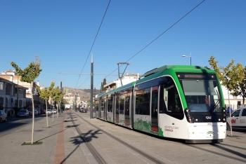 La Junta recibe más de 21.000 solicitudes de aspirantes a trabajar en el Metro de Granada