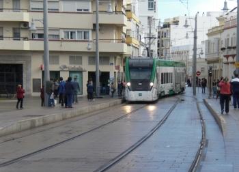 Firmado el convenio para la distribución de energía al tranvía de la Bahía de Cádiz y a los nuevos desarrollos de San Fernando