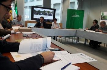 La Junta organiza un encuentro de expertos para intercambiar experiencias de movilidad sostenible