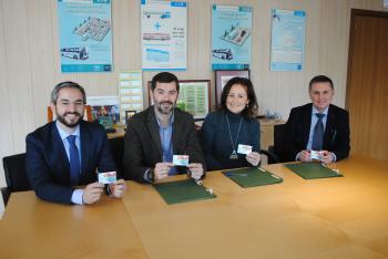 El Consorcio de Transportes Metropolitano promueve la donación de órganos, tejidos y sangre