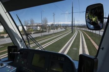 La Junta aprueba los precios públicos del metro de Granada