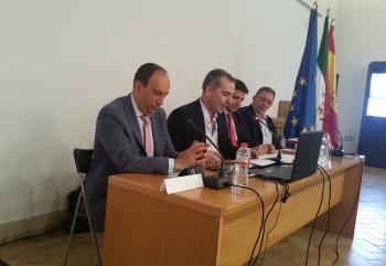 La Junta apuesta por la sostenibilidad en la rehabilitación de edificios patrimoniales