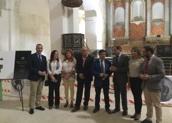 La Junta invertirá 1,5 millones en la rehabilitación de la iglesia de Santo Domingo en la capital jiennense