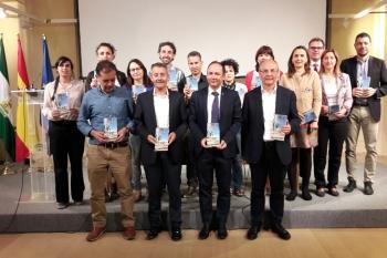 La Junta destaca la importancia de las rutas europeas de cicloturismo para las nuevas actividades sociales y económicas