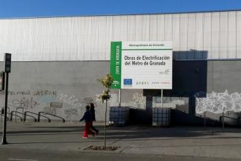 La Junta adjudica por 2,08 millones el mantenimiento de los sistemas de energía y electrificación del Metro de Granada