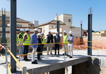Junta y el Ayuntamiento de Sanlúcar retomarán la comisión de seguimiento sobre mejoras de acceso al municipio