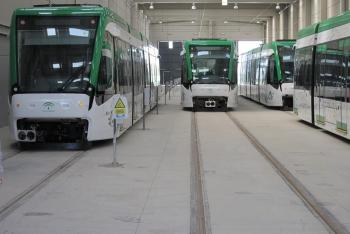 Felipe López apela al Ayuntamiento de Málaga a cumplir lo pactado para completar la red de metro