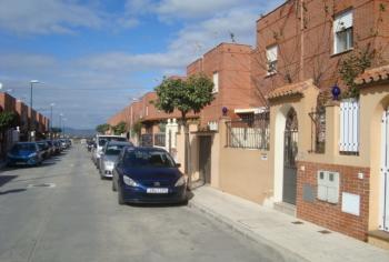 La Junta licita las obras para reparar las instalaciones de la barriada La Noria, en Málaga