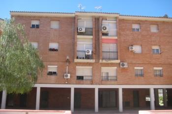 La Junta licita las primeras obras de rehabilitación y eficiencia energética de la barriada El Rancho, en Morón