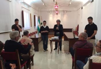 La Junta intensifica las jornadas informativas con vecinos para facilitar la integración del Metro de Granada en la ciudad