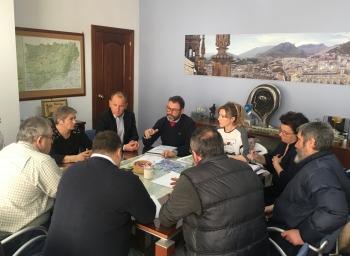 La Junta destina 2,7 millones a rehabilitar el Polígono del Valle en Jaén dentro del Área de Regeneración y Renovación Urbana