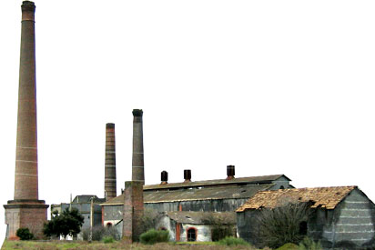 Foro de Arquitectura Industrial en Andalucía