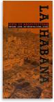 Guía de arquitectura de La Habana (Cuba)