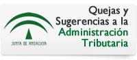 Quejas y Sugerencias a la Administraci�n Tributaria