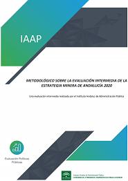 Evaluación Intermedia de la Estrategia Minera de Andalucía. Se abre en una ventana nueva