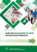 Guía de la evaluación ex ante de Políticas Públicas. Se abre en una ventana nueva