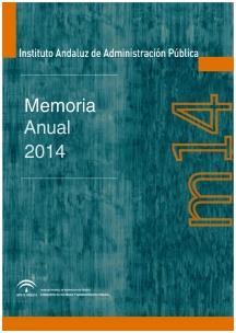 Memoria Anual 2014. Se abre en una ventana nueva