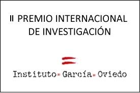 II PREMIO INTERNACIONAL DE INVESTIGACI�N INSTITUTO