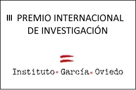 III PREMIO INTERNACIONAL DE INVESTIGACI�N