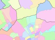 G17 Divisiones administrativas