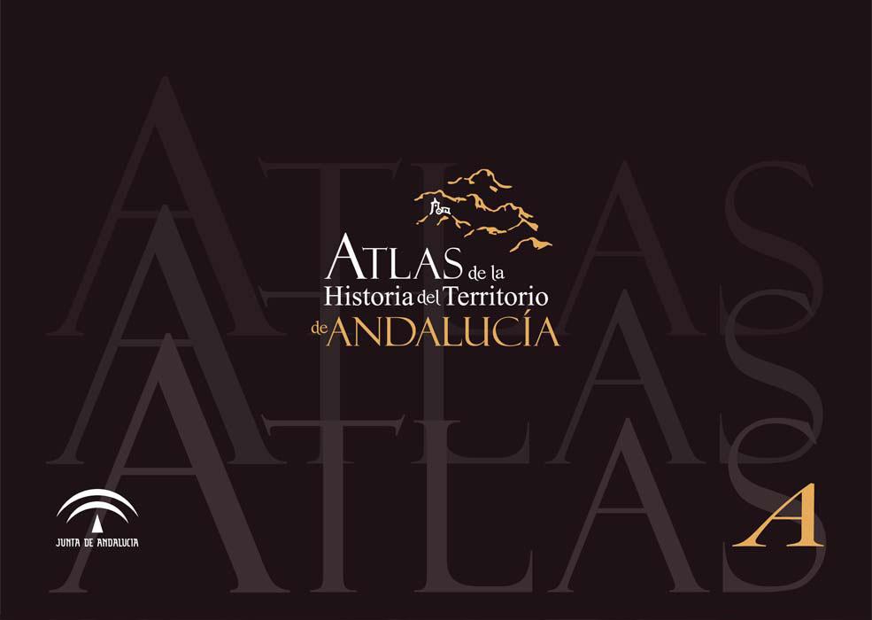 Atlas de la Historia del Territorio de Andalucía