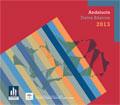 Andalucía Datos Básicos