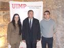"""Encuentro """"La integración de la Cartografía y la Estadística regional: avances en el conocimiento de Andalucía"""""""