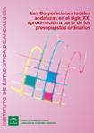 El progreso econ�mico de Andaluc�a en el siglo XX