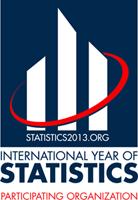2013 Año Internacional de la Estadística