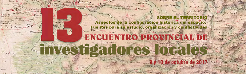 XIII Encuentro Provincial de Investigadores Locales