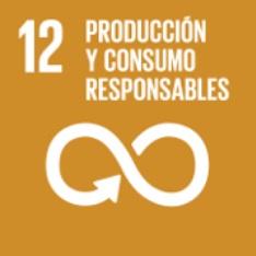 Objetivo 12. Producción y consumo responsables