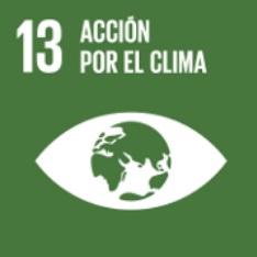 Objetivo 13. Acción por el clima