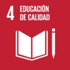Objetivo 4. Educación de calidad