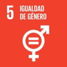 Objetivo 5. Igualdad de género