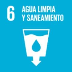 Objetivo 6. Agua limpia y saneamiento