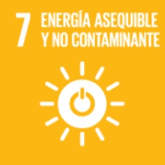 Objetivo 7. Energía asequible y no contaminante