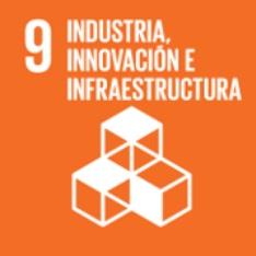Objetivo 9. Industria, innovación e infraestructura