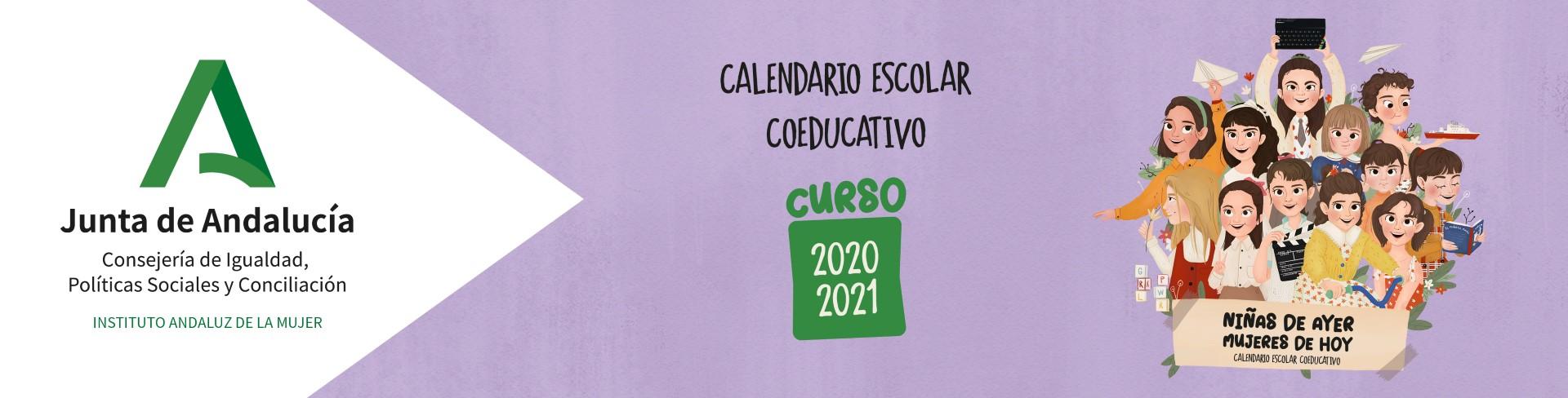 Calendario Coeducativo
