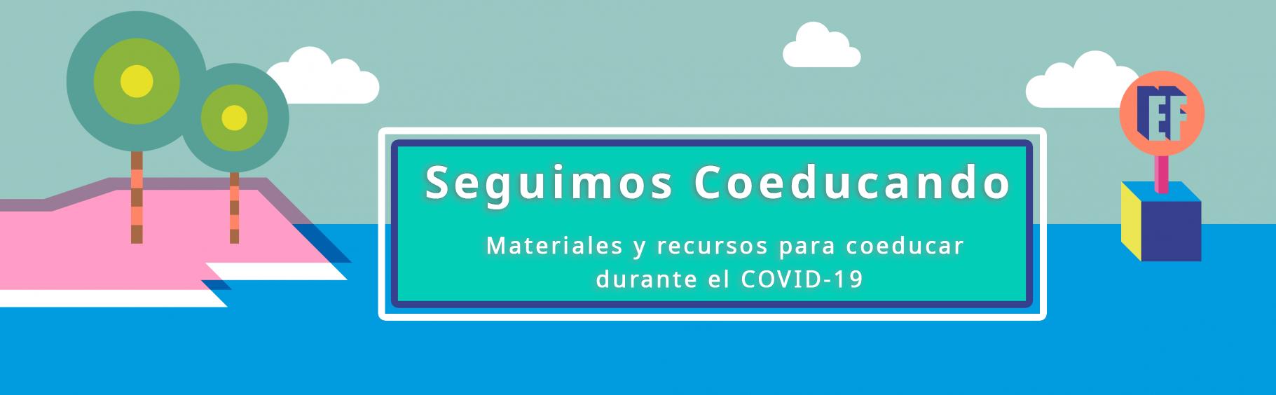#SEGUIMOS COEDUCANDO - copiar
