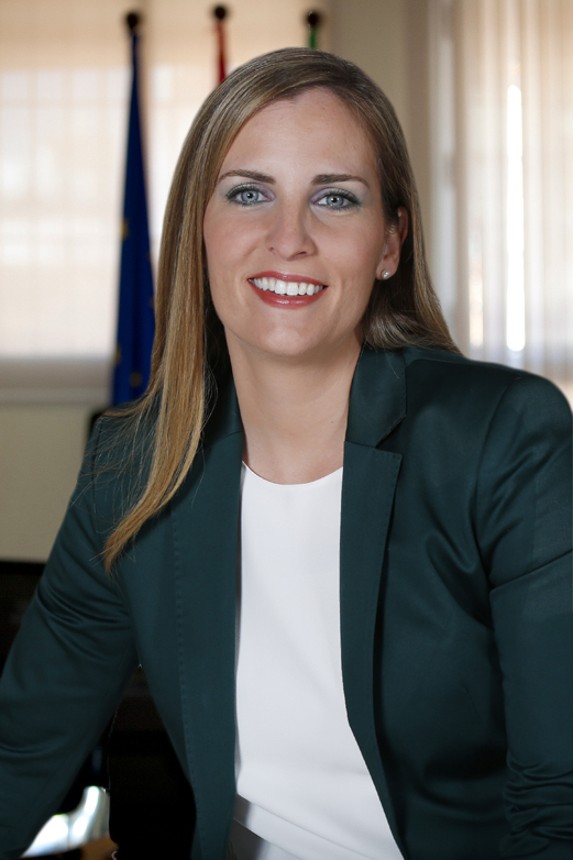 Elena Ruiz Angel Directora Instituto Andaluz de la Mujer