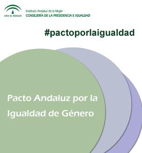 Pacto Andaluz por la Igualdad de Género