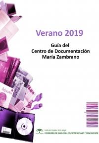 El IAM lanza la Guía de verano 2019 con recomendaciones de libros y películas con las mujeres como principales protagonistas