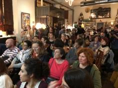 'Somos muchas y valientes': la apuesta del IAM por el cine feminista