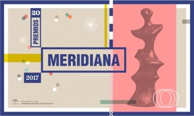 Premios Meridiana 2017