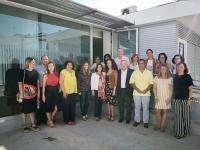 La red de atención rural a la mujer de la Junta de Andalucía se consolida como recurso de ayuda a las víctimas de la violencia machista