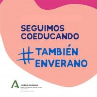 El IAM lanza una campaña en redes sociales para el fomento de la educación igualitaria