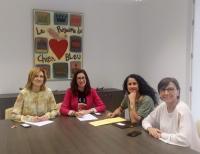 El IAM en Cádiz apoya una nueva edición de los premios #AlianzasImparables que reconocen el talento de las mujeres